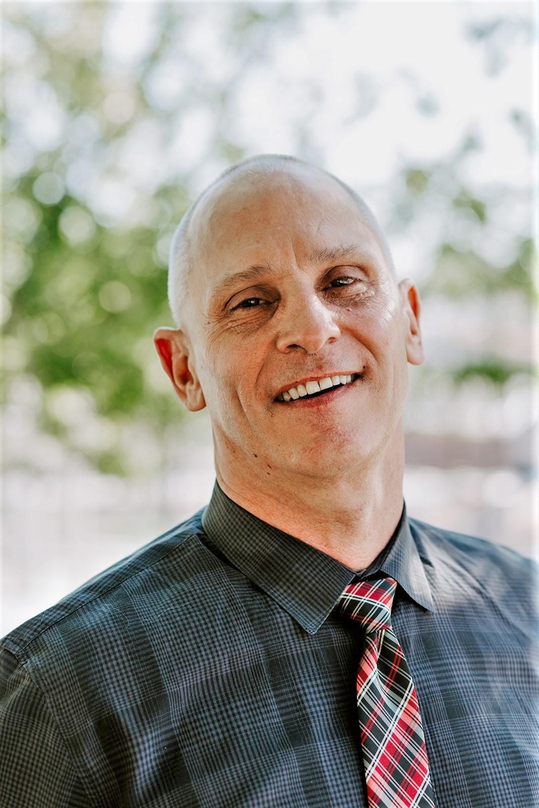 Dr. Anthony Lamacusa