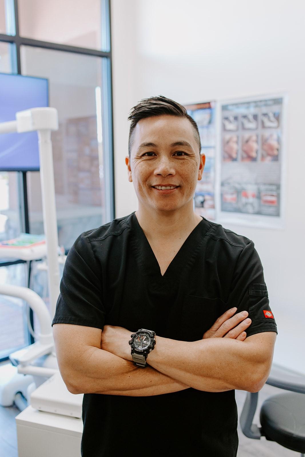 Dr. Phu Luong